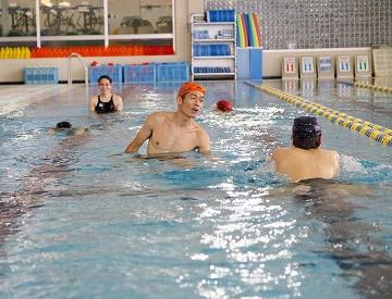 スイミング(泳法プログラム)|...